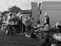 CAR BOOT SALES AT ST ALBANS RFC 2013