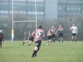 NOVOS V SEGHILL 13th/ 4/ 2013 still