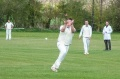 Six of the best for Cambray can't prevent St Crispins defeat