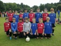 Henbury Colts Tournament 2011 still