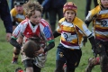 Wetherby U10s at Sandal Festival still