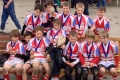 Wetherby U10s at Central District Cup still