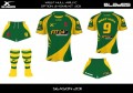 West Hull u16s Kit