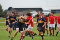 Whitchurch V Worcs U17 - Sept 2012