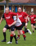 Rikki Lees Vets Rugby Tournament image