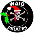 Waid Pirates Christmas Bonanza!!!  image