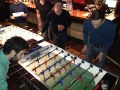 Bird beats Leon in Table Football Clash
