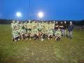 Llandeilo 2nds v Pontyberem (Morgan Finance Plate Final - 1 May 2012) still
