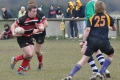 U17s Yorkshire Cup Round 1 - Goole v Old Brods. 3rd March 2013