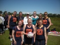 Guildford Netball Club Tour 2012 - Butlins, Minehead still