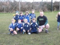 Under 7's v Heaton Moor still