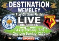 Destination Wembley