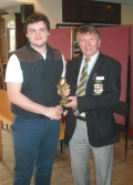 Colts Awards Presentation 2011/12 still