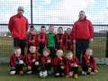 Melling Mini Boys - Liverpool FC Foundation - North Liverpool Academy Tourney still