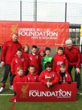 LFC Foundation - U/9's still