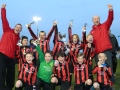 Under 9's final at Formby FC 24/04/2013 still