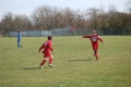 Staines Lammas Youth away 14/04/13