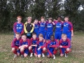 waterhall stars u13's still