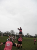 Rugby Welsh V Newbold 2nds (The Extra Gold) still