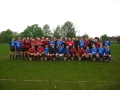 Rugby St Andrews v Newbold Select still