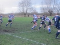 Blues V Westbury 07/01/2012 still