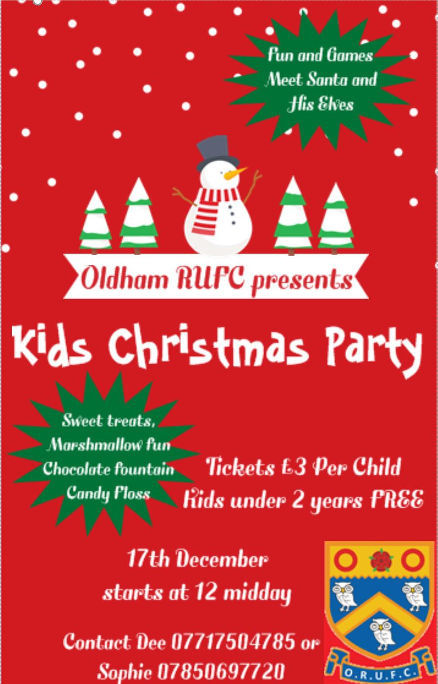 Beautiful Kids Christmas Party Invitations Image - Resume Ideas ...