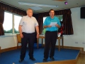 ORUFC - Golf Day 2012 Report and Pictures image