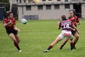 First Grade V Easts 6th April 2013 still
