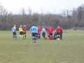 Benfleet vs Southminster still