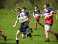 Bulldogs run in 14 try's against Wetherby