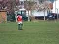First Team Pics against Dulwich Village still