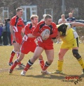 Away to Wigan Bulldogs still