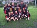 Albion Under 10s still