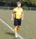 Final - East Thurrock U18s V Billericay 7-4-13