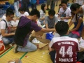 UP Floorball Club helps in IskoOperation image