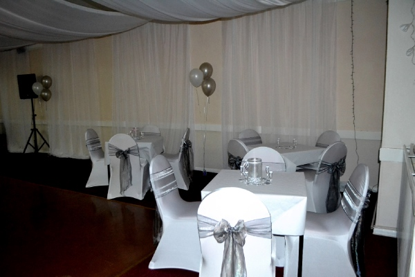 Function Room Hire Torbay