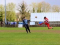 First team v North Greenford by Aiden Smith still