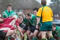 Long Buckby vs Bedford Queens 2010/2011 still