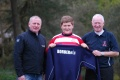 Under 16's Cement New Sponsorship Deal image