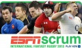 RBS 6 Nations Fantasy League 2013 image
