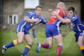 Queensbury v Sharlston Rovers Sept 2011 still