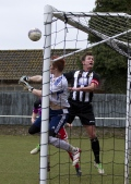 1st team v Brightlingsea regent still