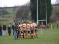 Coney Hill RFC U 16s V Clifton March 2013 GRFU CC Album 1 still