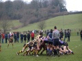 Coney Hill RFC U 16s V Clifton March 2013 GRFU CC Album 2 still