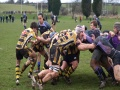 Coney Hill RFC U 16s V Clifton March 2013 GRFU CC Album 3 still