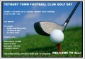 TTFC ANNUAL GOLF DAY