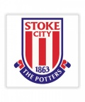 Town to host Stoke Tuesday! image