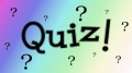 Quiz night Saturday 25th May!