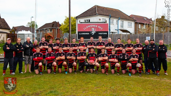 1st XV 2011-2012 Division 3 South east and East district cup Champions