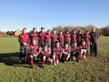 Ashford V PH U13 Nov 18th 2012 still
